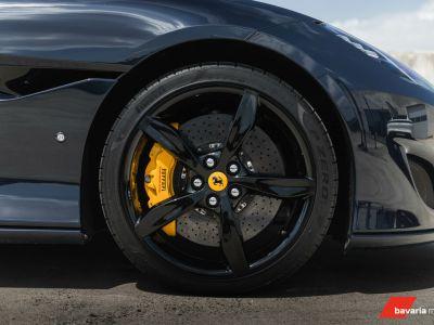 Ferrari Portofino 3.9 Turbo V8 F1 - CAMERA - DAYTONA SEATS - POZZI - <small></small> 201.900 € <small>TTC</small> - #8