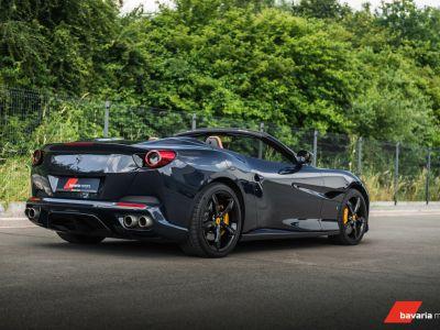 Ferrari Portofino 3.9 Turbo V8 F1 - CAMERA - DAYTONA SEATS - POZZI - <small></small> 201.900 € <small>TTC</small> - #16