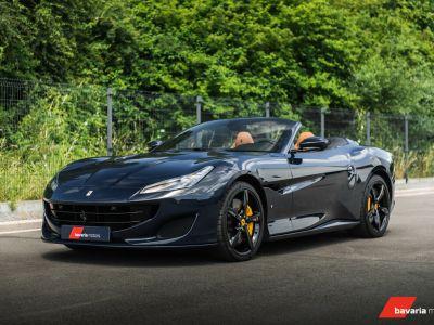 Ferrari Portofino 3.9 Turbo V8 F1 - CAMERA - DAYTONA SEATS - POZZI - <small></small> 201.900 € <small>TTC</small> - #17