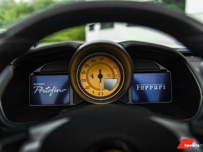 Ferrari Portofino 3.9 Turbo V8 F1 - CAMERA - DAYTONA SEATS - POZZI - <small></small> 201.900 € <small>TTC</small> - #20