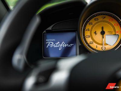 Ferrari Portofino 3.9 Turbo V8 F1 - CAMERA - DAYTONA SEATS - POZZI - <small></small> 201.900 € <small>TTC</small> - #21