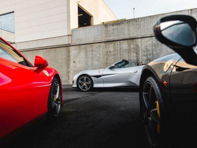 Ferrari Portofino 3.9 Turbo V8 F1 *MAGNERIDE* FORGED DIAMOND* - <small></small> 215.900 € <small>TTC</small> - #21