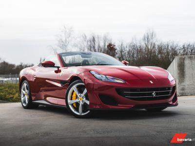 Ferrari Portofino 3.9 Turbo V8 F1 *MAGNERIDE*PARKING CAMERA* - <small></small> 196.900 € <small>TTC</small> - #1