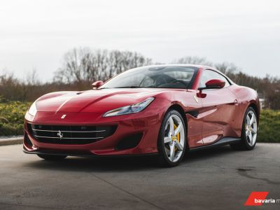 Ferrari Portofino 3.9 Turbo V8 F1 *MAGNERIDE*PARKING CAMERA* - <small></small> 196.900 € <small>TTC</small> - #2