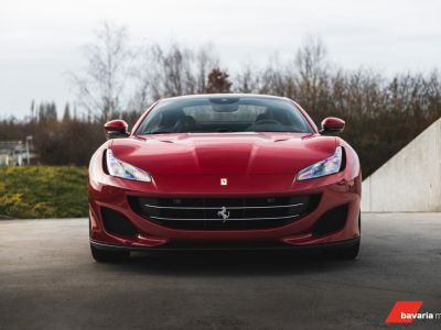 Ferrari Portofino 3.9 Turbo V8 F1 *MAGNERIDE*PARKING CAMERA* - <small></small> 196.900 € <small>TTC</small> - #3