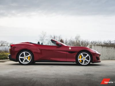 Ferrari Portofino 3.9 Turbo V8 F1 *MAGNERIDE*PARKING CAMERA* - <small></small> 196.900 € <small>TTC</small> - #7