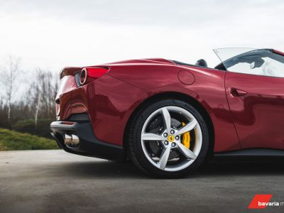 Ferrari Portofino 3.9 Turbo V8 F1 *MAGNERIDE*PARKING CAMERA* - <small></small> 196.900 € <small>TTC</small> - #8