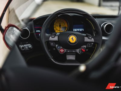 Ferrari Portofino 3.9 Turbo V8 F1 *MAGNERIDE*PARKING CAMERA* - <small></small> 196.900 € <small>TTC</small> - #10