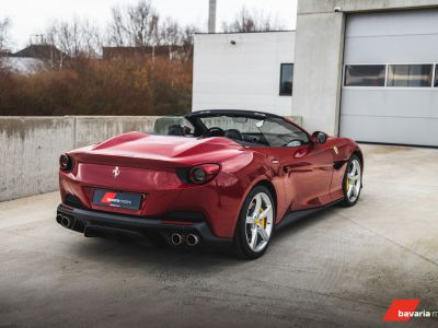 Ferrari Portofino 3.9 Turbo V8 F1 *MAGNERIDE*PARKING CAMERA* - <small></small> 196.900 € <small>TTC</small> - #12