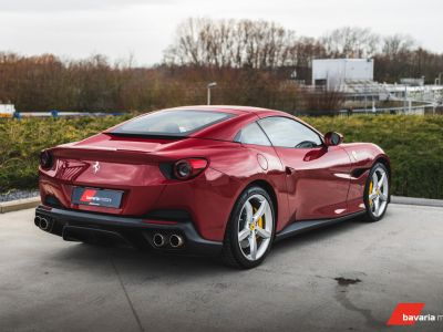 Ferrari Portofino 3.9 Turbo V8 F1 *MAGNERIDE*PARKING CAMERA* - <small></small> 196.900 € <small>TTC</small> - #15