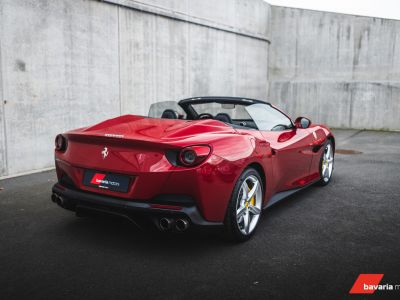Ferrari Portofino 3.9 Turbo V8 F1 *MAGNERIDE*PARKING CAMERA* - <small></small> 196.900 € <small>TTC</small> - #17