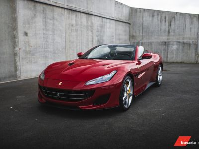 Ferrari Portofino 3.9 Turbo V8 F1 *MAGNERIDE*PARKING CAMERA* - <small></small> 196.900 € <small>TTC</small> - #18