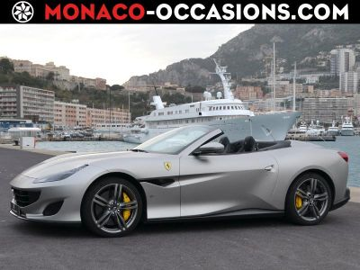Ferrari Portofino V8 3.9 T 600ch - <small></small> 214.000 € <small>TTC</small>