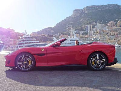 Ferrari Portofino V8 T 600 CV - MONACO - <small>A partir de </small>2.578 EUR <small>/ mois</small> - #4