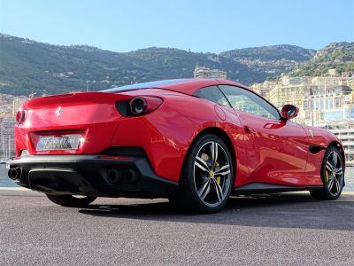 Ferrari Portofino V8 T 600 CV - MONACO - <small>A partir de </small>2.578 EUR <small>/ mois</small> - #5