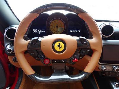 Ferrari Portofino V8 T 600 CV - MONACO - <small>A partir de </small>2.578 EUR <small>/ mois</small> - #9