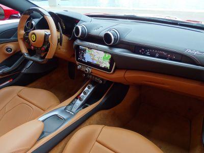 Ferrari Portofino V8 T 600 CV - MONACO - <small>A partir de </small>2.578 EUR <small>/ mois</small> - #11