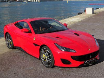 Ferrari Portofino V8 T 600 CV - MONACO - <small>A partir de </small>2.578 EUR <small>/ mois</small> - #16