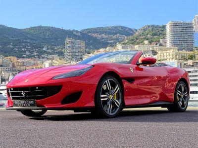 Ferrari Portofino V8 T 600 CV - MONACO - <small>A partir de </small>2.578 EUR <small>/ mois</small> - #17