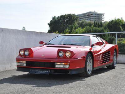 Ferrari Testarossa 5.0 - <small>A partir de </small>1.490 EUR <small>/ mois</small> - #2