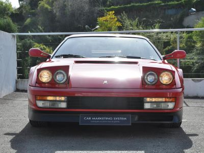 Ferrari Testarossa 5.0 - <small>A partir de </small>1.490 EUR <small>/ mois</small> - #3