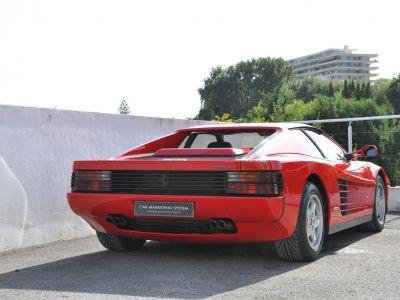 Ferrari Testarossa 5.0 - <small>A partir de </small>1.490 EUR <small>/ mois</small> - #4