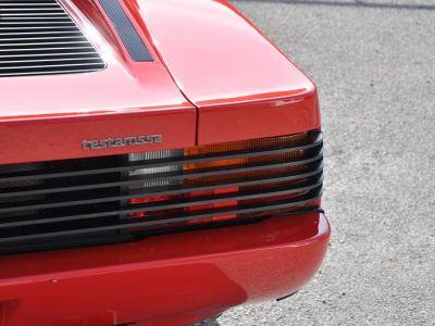 Ferrari Testarossa 5.0 - <small>A partir de </small>1.490 EUR <small>/ mois</small> - #6