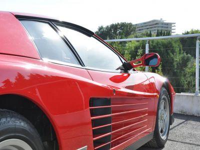 Ferrari Testarossa 5.0 - <small>A partir de </small>1.490 EUR <small>/ mois</small> - #7