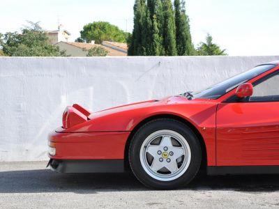 Ferrari Testarossa 5.0 - <small>A partir de </small>1.490 EUR <small>/ mois</small> - #8