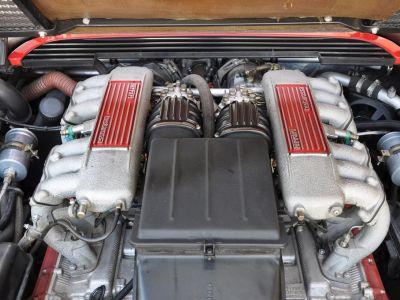 Ferrari Testarossa 5.0 - <small>A partir de </small>1.490 EUR <small>/ mois</small> - #15