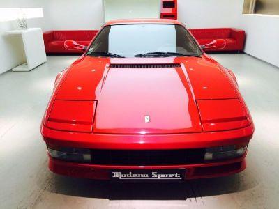 Ferrari Testarossa 5.0 V12 380 - <small></small> 109.900 € <small>TTC</small>