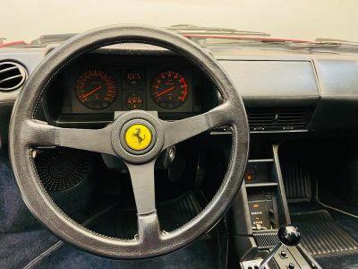 Ferrari Testarossa 5.0 V12 380ch - <small></small> 144.900 € <small>TTC</small>