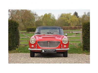 Fiat 1200 Fiat 1200 - <small></small> 30.000 € <small>TTC</small> - #2