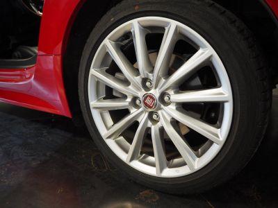 Fiat 124 Spider 1.4 lusso 140 bva - <small></small> 22.990 € <small>TTC</small> - #9