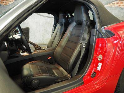 Fiat 124 Spider 1.4 lusso 140 bva - <small></small> 22.990 € <small>TTC</small> - #12