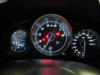 Fiat 124 Spider 1.4 lusso 140 bva - <small></small> 22.990 € <small>TTC</small> - #14