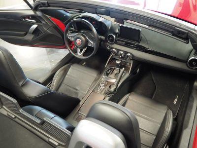 Fiat 124 Spider 1.4 lusso 140 bva - <small></small> 22.990 € <small>TTC</small> - #15
