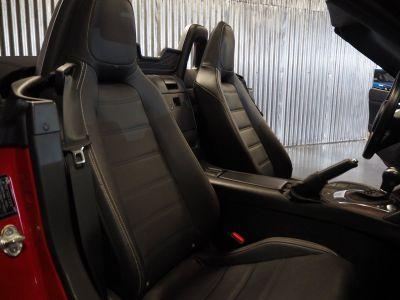 Fiat 124 Spider 1.4 lusso 140 bva - <small></small> 22.990 € <small>TTC</small> - #16