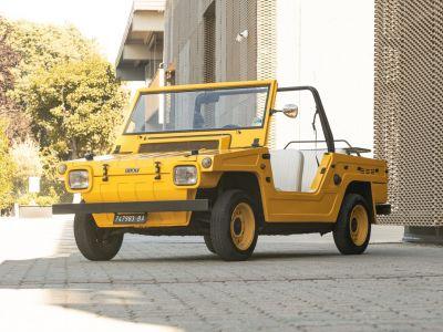 Fiat 126 JUNGLA SAVIO - <small></small> 14.800 € <small>TTC</small> - #1