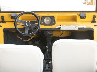 Fiat 126 JUNGLA SAVIO - <small></small> 14.800 € <small>TTC</small> - #3