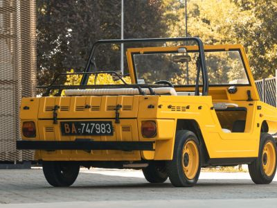 Fiat 126 JUNGLA SAVIO - <small></small> 14.800 € <small>TTC</small> - #6
