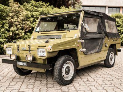 Fiat 126 JUNGLA SAVIO - <small></small> 16.500 € <small>TTC</small> - #1