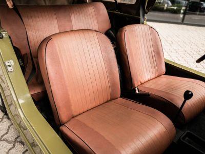 Fiat 126 JUNGLA SAVIO - <small></small> 16.500 € <small>TTC</small> - #5