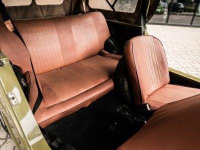 Fiat 126 JUNGLA SAVIO - <small></small> 16.500 € <small>TTC</small> - #6