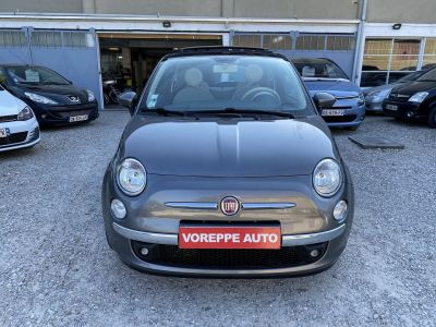 Fiat 500 0.9 8V TWINAIR 85CH S&S LOUNGE - <small></small> 5.999 € <small>TTC</small> - #2