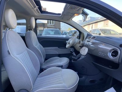 Fiat 500 0.9 8V TWINAIR 85CH S&S LOUNGE - <small></small> 5.999 € <small>TTC</small> - #8