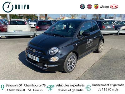Fiat 500 1.0 70ch BSG S&S Star - <small></small> 14.980 € <small>TTC</small> - #1