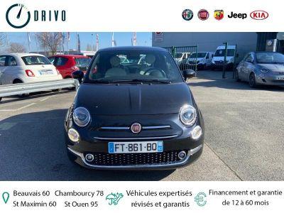 Fiat 500 1.0 70ch BSG S&S Star - <small></small> 14.980 € <small>TTC</small> - #3