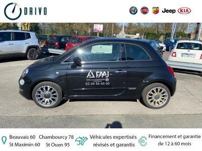 Fiat 500 1.0 70ch BSG S&S Star - <small></small> 14.980 € <small>TTC</small> - #4