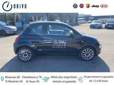 Fiat 500 1.0 70ch BSG S&S Star - <small></small> 14.980 € <small>TTC</small> - #5